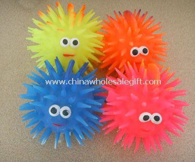 Blow Fish Puffer Ball