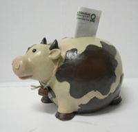 Cow Money Bank