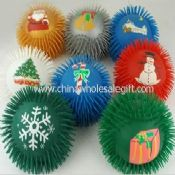 6 style BALLS for CHRISTMAS DAY images