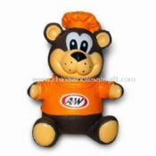 Cartoon Bear Coin Bank for Promotional Gift images