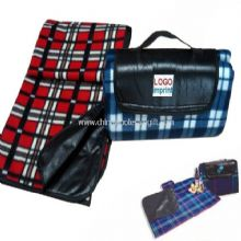 Picnic Blanket with Bag images