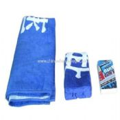 Compressed Beach Towel images