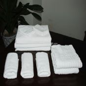 Hotel Towel Set images