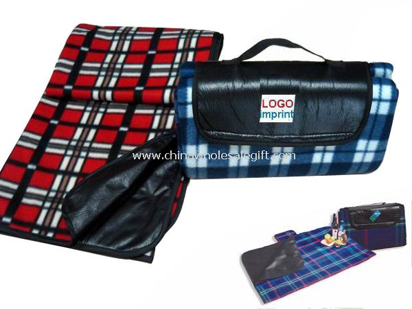 Picnic Blanket with Bag
