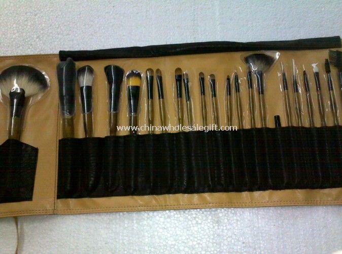 22PCS Cosmetic Brush Set