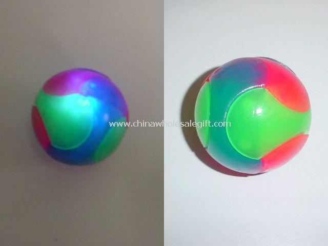 Flash Bouncy Ball