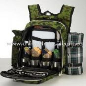 Trolley Picnic Backpack images