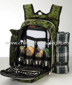 Trolley Picnic Backpack