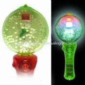 LED Snowman Flashing Ball images