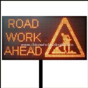 Full Matrix Variable Message Signs images