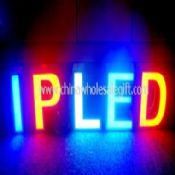 LED Channel Letter images
