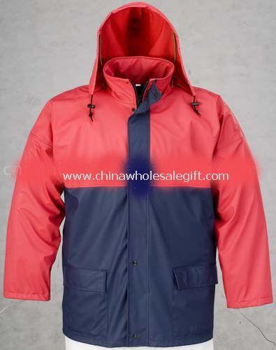 PU Rain Jacket