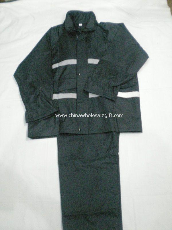 Soft PVC Raincoat
