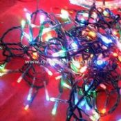 LED Twinkle Light String images