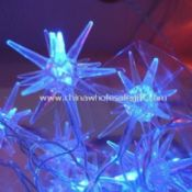LED Waterproof String Light for Christmas or Festival Decoration images