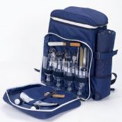 Bag for 4 persons Outdoor Picnic Use images