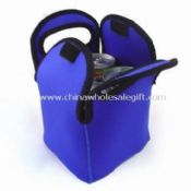 Neoprene Can bottle coolers Picnic Bag images