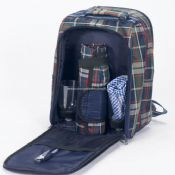 Picnic Bag for 2 Persons images