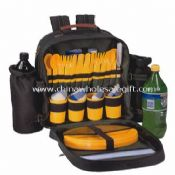 Picnic Bag for 4 Persons images