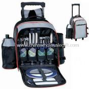 Picnic Bag for Four Persons images