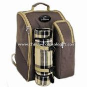 picnic bag suitable for 2 persons images
