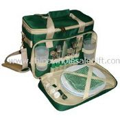 Picnic Cooler Bag for 2-4 Persons images