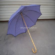 Bamboo Umbrella images