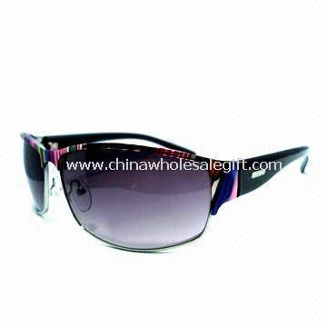 Metal Sunglass with Cupronickel Frame