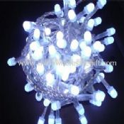 7mm Big LED Christmas Light images