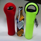 Neoprene Wine Cooler Bag images