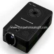 Mini multimedia household projector images