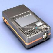 Mini Portable Projector with Windows CE System images