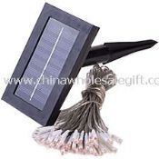 Led Solar Decoration Light images