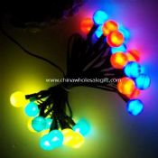Solar String LED Garden Light images
