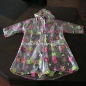 Kids Raincoat images