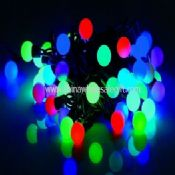 LED RGB Ball String Light images