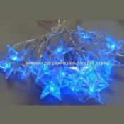 LED String Light in Various Colors images