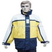 PVC NYLON RAINCOAT images