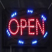 LED Open Sign images