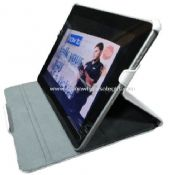 Leather case cover for Apple iPad images