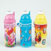 3D Children Bottle images