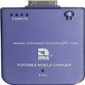 Emergency Charger for iPhone/Nano/iPod Series images