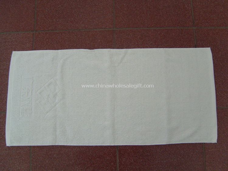 100% Cotton Jacquard Face Towel