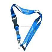 Polyester Neck Lanyard images