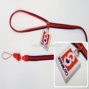 Zipper Lanyard images