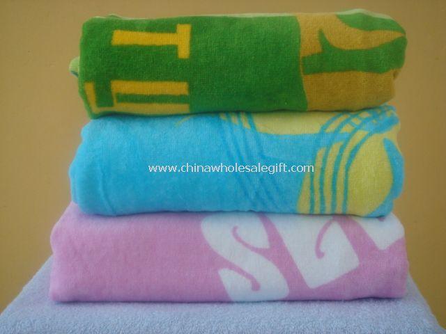 100% Cotton Bath Sheets