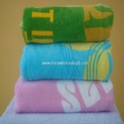 100% Cotton Bath Sheets images