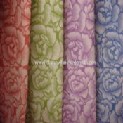 Jacquard Bath Terry Towels images