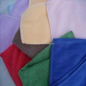 Microfiber Bath Towel images