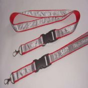 Satin Ribbon Lanyard images